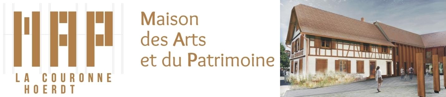 """Maison des Arts et du Patrimoine """"A la Couronne"""""""