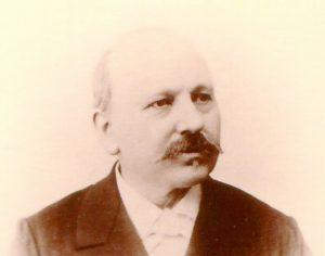 STOLL Philippe 1847-1920